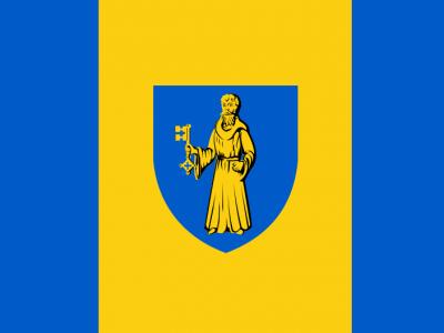 Vlag van Lille