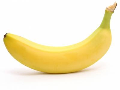 Kromme banaan