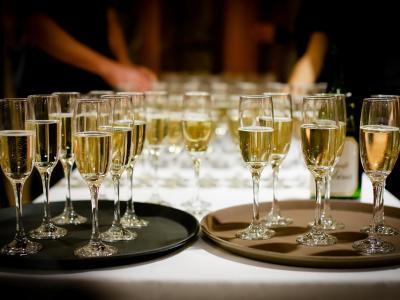 cava wijn prosecco champagne