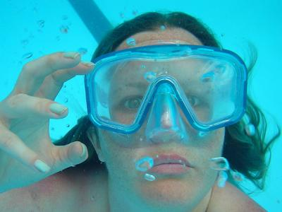duikbril