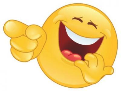 Waarom is het goed om veel te lachen?