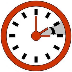 Wanneer wordt de klok verzet?