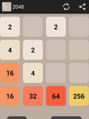 2048 spel